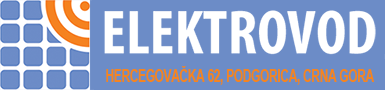 Elektrovod d.o.o. Logo